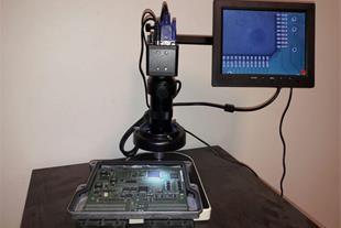 دستگاه دیجیتال اپتیک