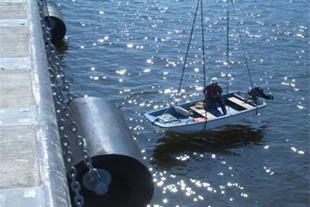 نئوپرن | اجرای پروژه های دریایی