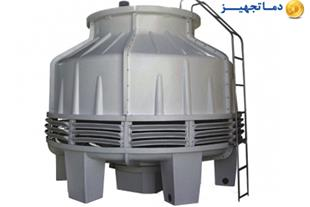 ساخت و فروش انواع برج خنک کننده
