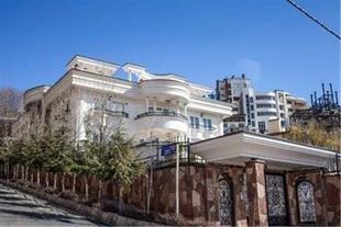فروش آپارتمان 92متری در لواسان