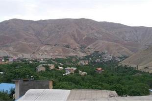 فروش ویلا در لواسان با 530 متر زمین