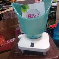 دستگاه بخور صورت بیوتی بیسیک Beauty Basic