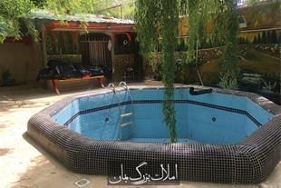 قیمت ویلا در ملارد کد 825
