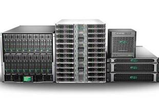 فروش ، نصب ، راه اندازی و مشاوره سرورهای شرکت HPE
