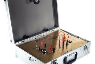 دستگاه آب یاب ژئوالکتریک ( واترفایندر )