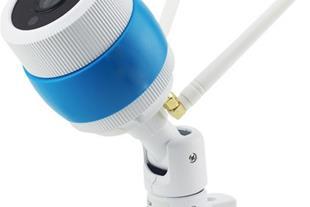 دوربین بولت وایرلس رم خور فضای ضدآب