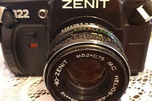 فروش فوری دوربین عکاسی حرفه ای