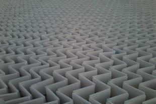 تولید و پخش دیوار گچی