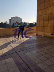 عایق و رفع نم و نشتی روی سقف سنگی و موزاییکی - 1