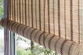 قیمت خرید پرده بامبو حصیری چوبی - ویستا افرند