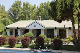 قیمت باغ ویلا در محمدشهر کد 1441
