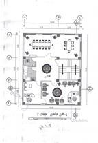 طراحی محاسبه نظارت و اجرا