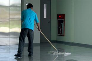 خدمات نظافتی اصفهان