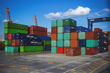 بازاریابی بین المللی جهت صادرات - 1