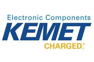 فروش قطعات الکترونیکی و خازن KEMET