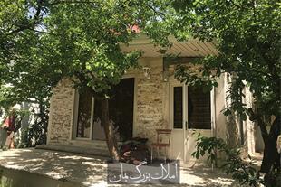 فروش باغ ویلا در شهریار کد 242