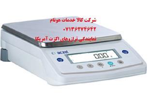 ترازوی آزمایشگاهی 2 رقم اعشار ظرفیت 4100 گرم