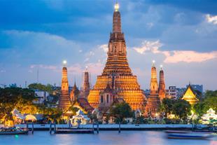 افر ویژه تور تایلند