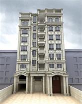 فروش آپارتمان 48 متری در فاز یک اندیشه