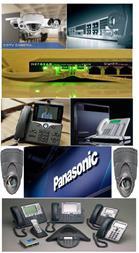 فروش ، نصب و راه اندازی سانترال پاناسونیک ویپ شبکه - 1