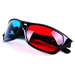 پکیج عینک سه بعدی (اورجینال) - 1