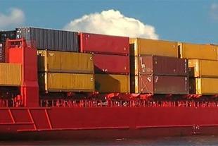 صادرات واردات در بوشهر