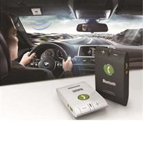 اسپیکر بلوتوثی اتومبیل Safe Car