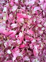 فروش عمده پر گل محمدی