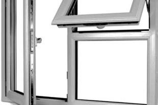 تولیدکننده درب و پنجره یو پی وی سی
