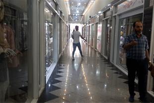 مغازه 14متری اندیشه فازیک داخل پاساژتندیس