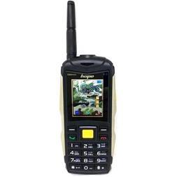 گوشی موبایل شکاری زره پوش مینی سایز HOPE S66 mini - 1