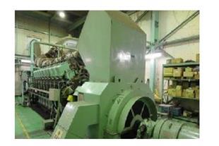 فروش نیروگاه های گازی نو و کارکرده