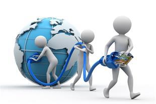 خدمات طراحی و اجرا و نگهداشت انواع شبکه و دوربین