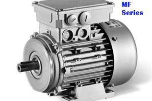 موتورهای سریMFاز  Lenze آلمان مخصوص کار با اینورتر