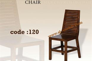 میز و صندلی چوبی _ تولیدی میز و صندلی چوبی