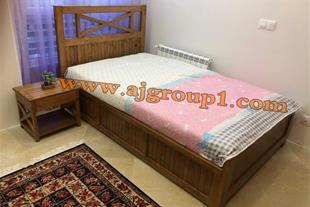 فروش تخت چوبی