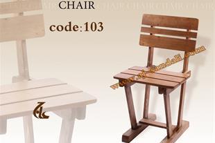 تولید و فروش صندلی کافی شاپ