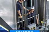 سرویس و تعمیرات و نگهداری آسانسور در کرج