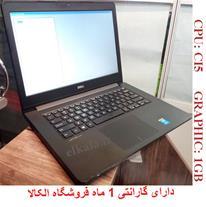لپ تاپ دست دوم دلdell e3450