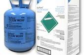 گاز مبرد فریون R22