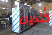 فروش یخچال و فریزر های صنعتی کُلدین بندرانزلی