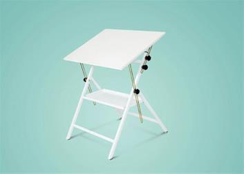 میز نقشه کشی تاشو - 1