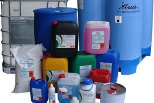 فروش ویژه اسید نیتریک و اسید فسفریک
