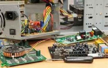طرح توجیهی واحد تولید مونتاژ کامیپوتر - 1