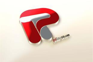 لوگو گروه طراحی پیتار قزوین