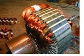 بسته آموزشی تعمیر و نگهداری و سیم پیچی الکتروموتور
