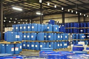 واردکننده مواد اولیه شیمیایی - بازرگانی تیناکم
