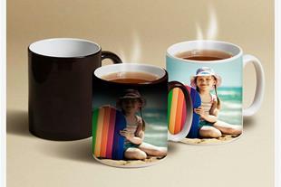 انواع لیوان و ماگ تبلیغاتی ایده