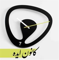 انواع ساعت دیواری و رومیزی تبلیغاتی