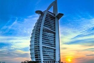 بلیط و رزرواسیون هتل دبی اردیبهشت 97